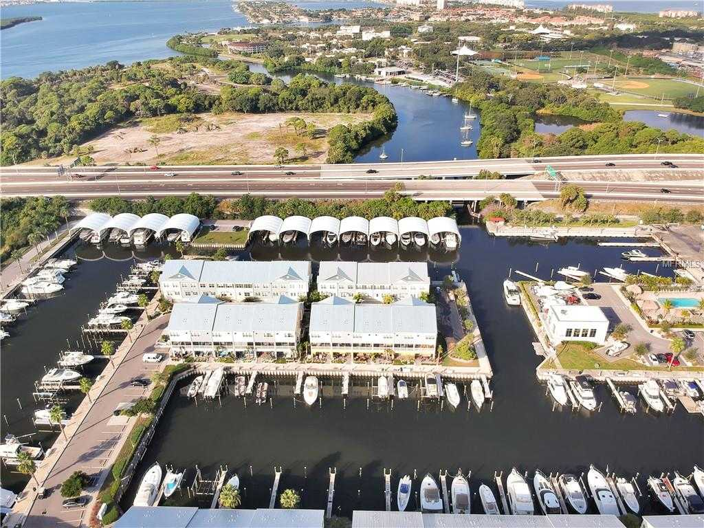 $459,900 - 4Br/3Ba -  for Sale in Cove At Loggerhead Marina, St Petersburg