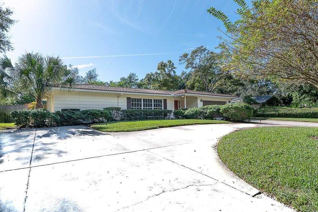 $649,900 - 4Br/3Ba -  for Sale in North East Park Placido Shores Snell Isles Estates, St Petersburg
