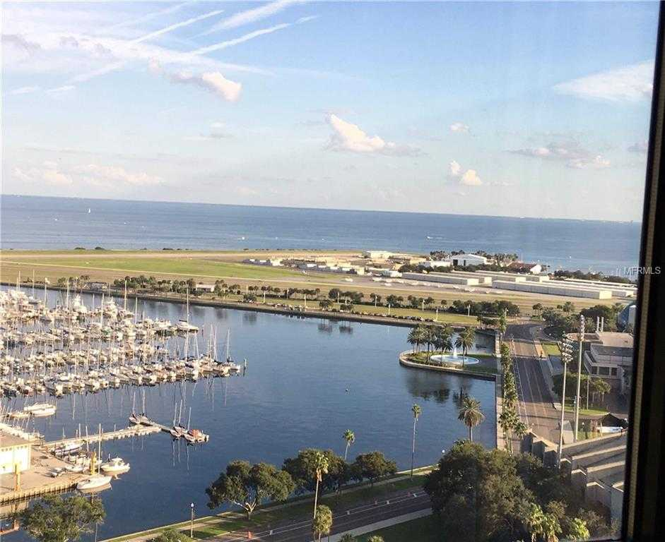 $819,000 - 2Br/2Ba -  for Sale in Bayfront Tower Condo, St Petersburg