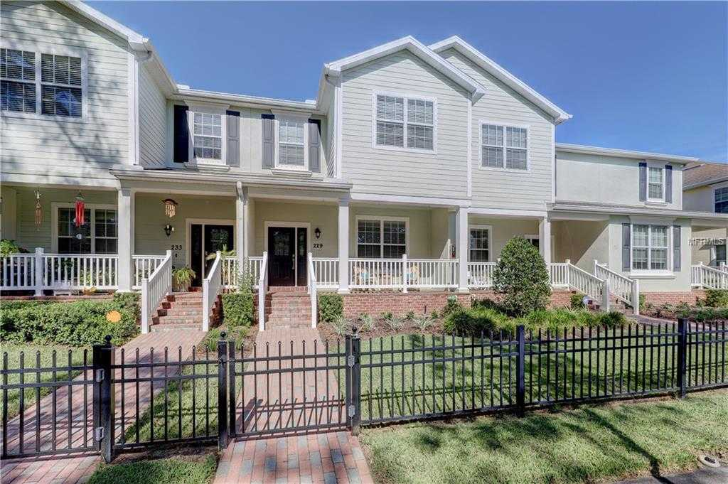 $389,000 - 4Br/4Ba -  for Sale in Sun Ketch Twnhms At Northeast, St Petersburg