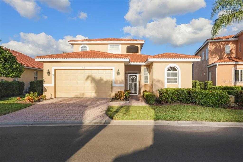 $599,000 - 4Br/5Ba -  for Sale in Prestancia, Sarasota