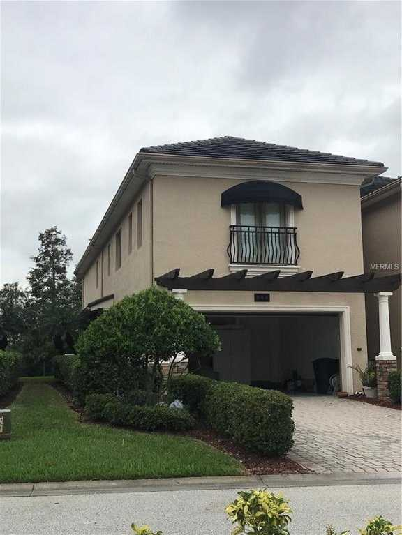 $524,000 - 3Br/4Ba -  for Sale in Saxony Place At Carillon, St Petersburg