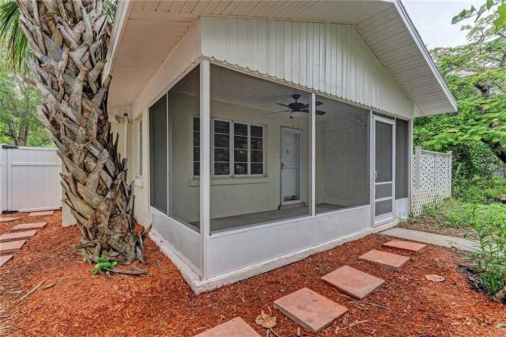 $549,000 - 2Br/1Ba -  for Sale in Pelican Gardens, Sarasota