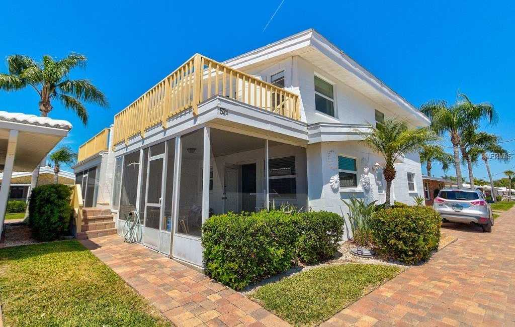 $610,000 - 2Br/2Ba -  for Sale in Aloha Kai Apts, Sarasota