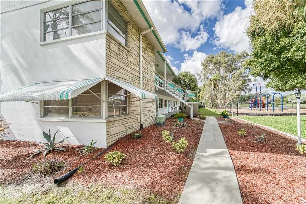 $72,000 - 2Br/1Ba -  for Sale in Town Apts Condo, St Petersburg