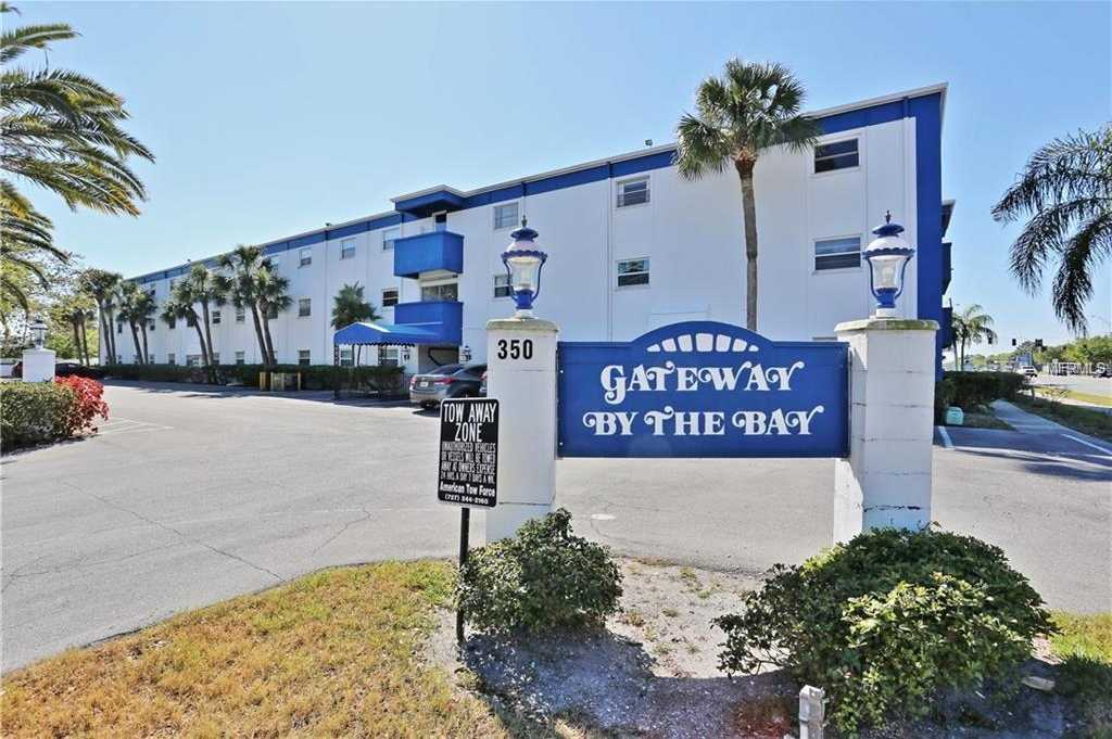 $78,900 - 1Br/1Ba -  for Sale in Gateway By The Bay Condo, St Petersburg