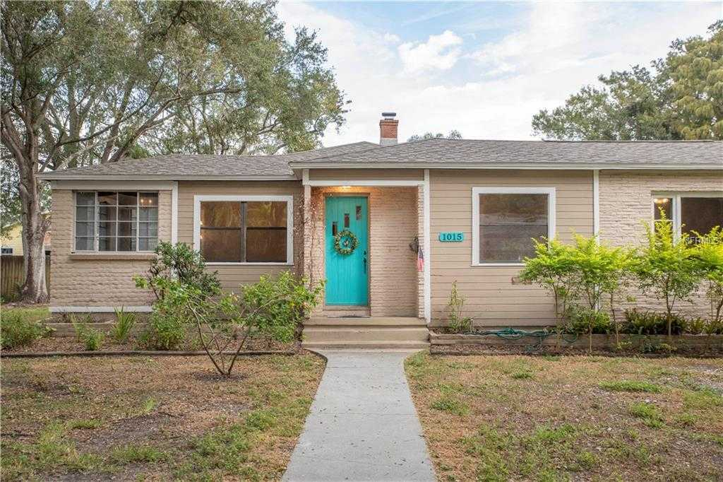 - 3Br/2Ba -  for Sale in Monticello Park, St Petersburg