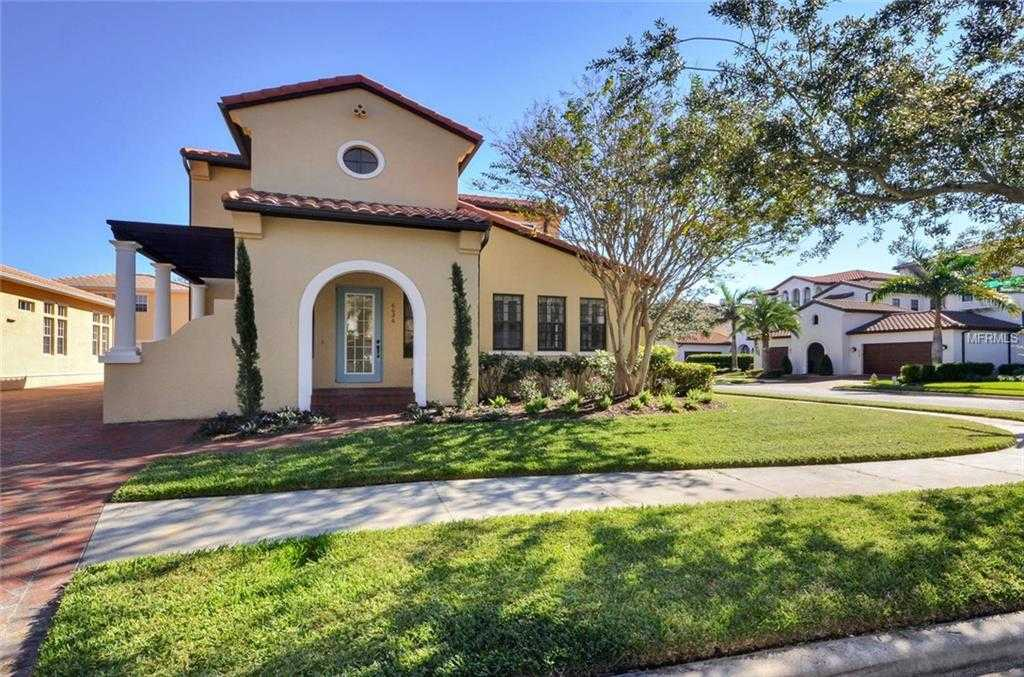 $1,020,000 - 5Br/4Ba -  for Sale in Westshore Yacht Club Ph 01, Tampa