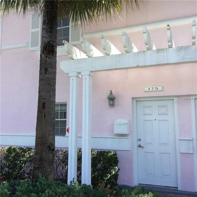$204,900 - 2Br/2Ba -  for Sale in Waterside At Coquina Key North, St Petersburg