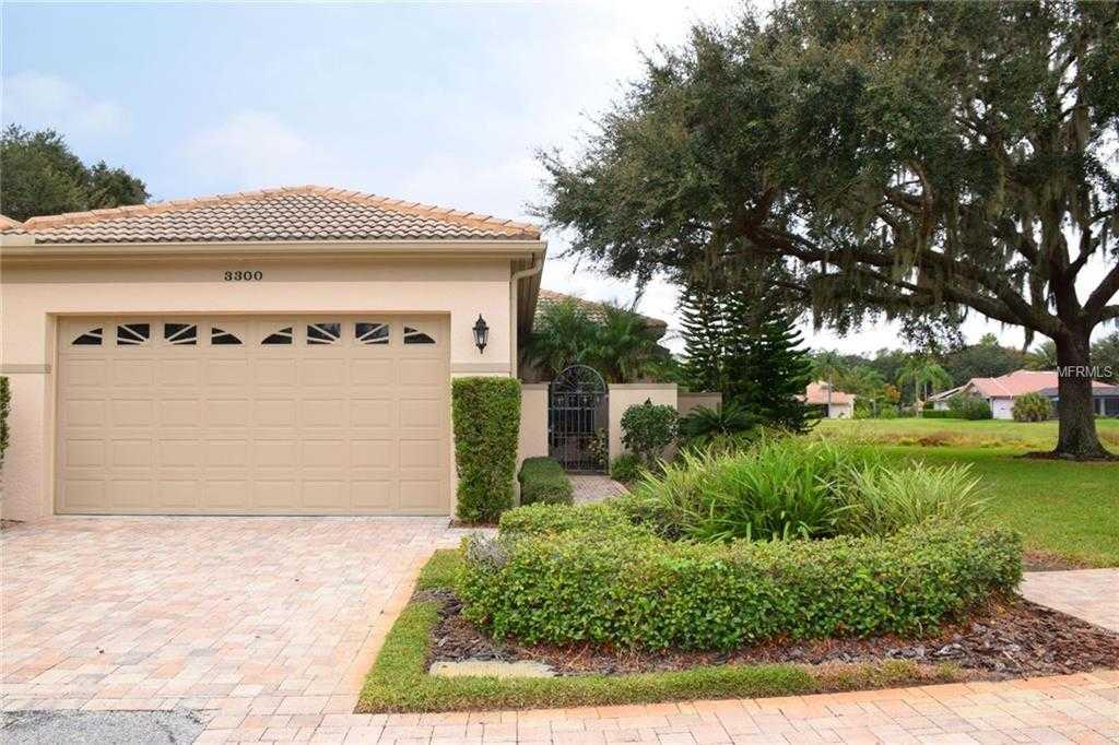 $299,000 - 2Br/2Ba -  for Sale in Hadfield Greene, Sarasota