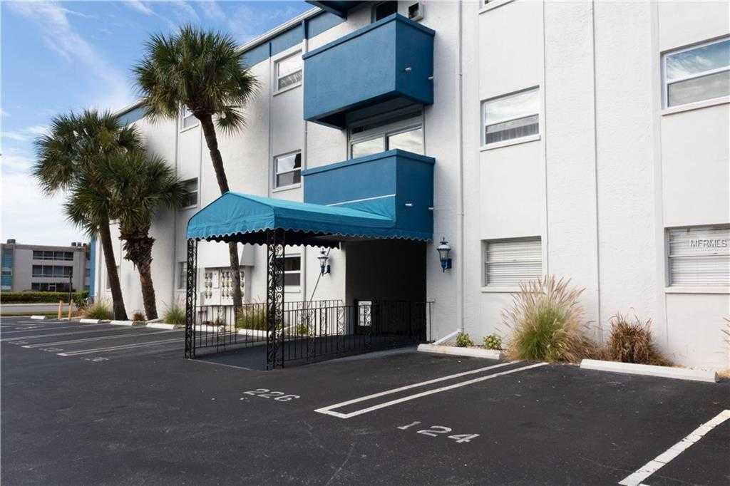 $133,000 - 2Br/2Ba -  for Sale in Gateway By The Bay Condo, St Petersburg