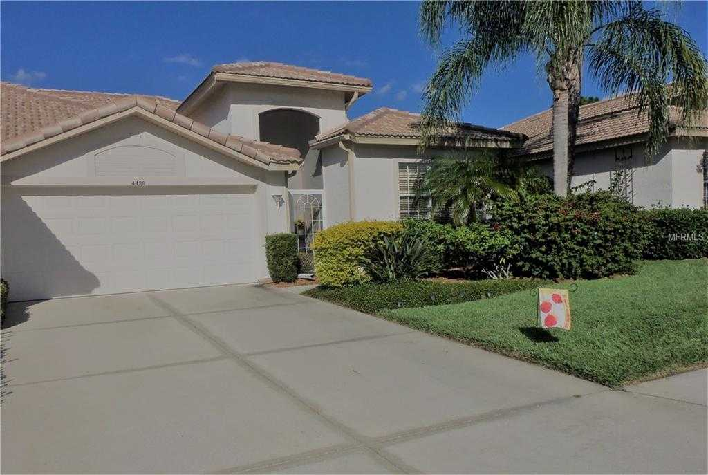 $348,900 - 2Br/2Ba -  for Sale in Heritage Oaks Golf & Country Club, Sarasota