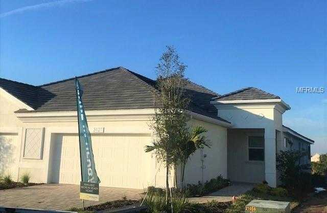 $314,990 - 2Br/2Ba -  for Sale in University Village, Sarasota