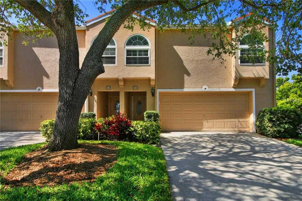 $379,900 - 4Br/3Ba -  for Sale in Cluster Homes, St Petersburg
