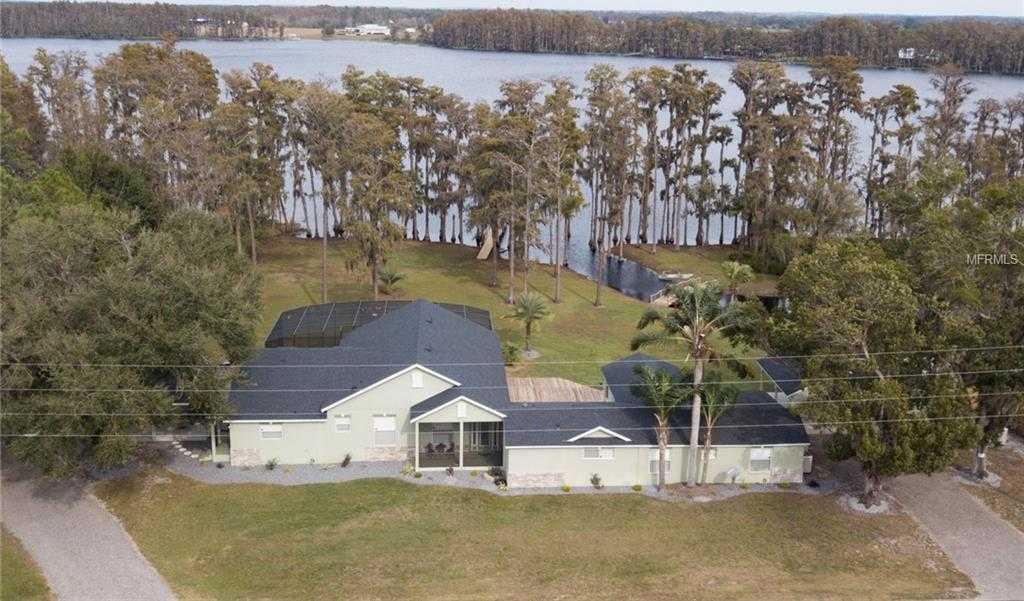 Ba For Sale In Acreage Unrec Groveland