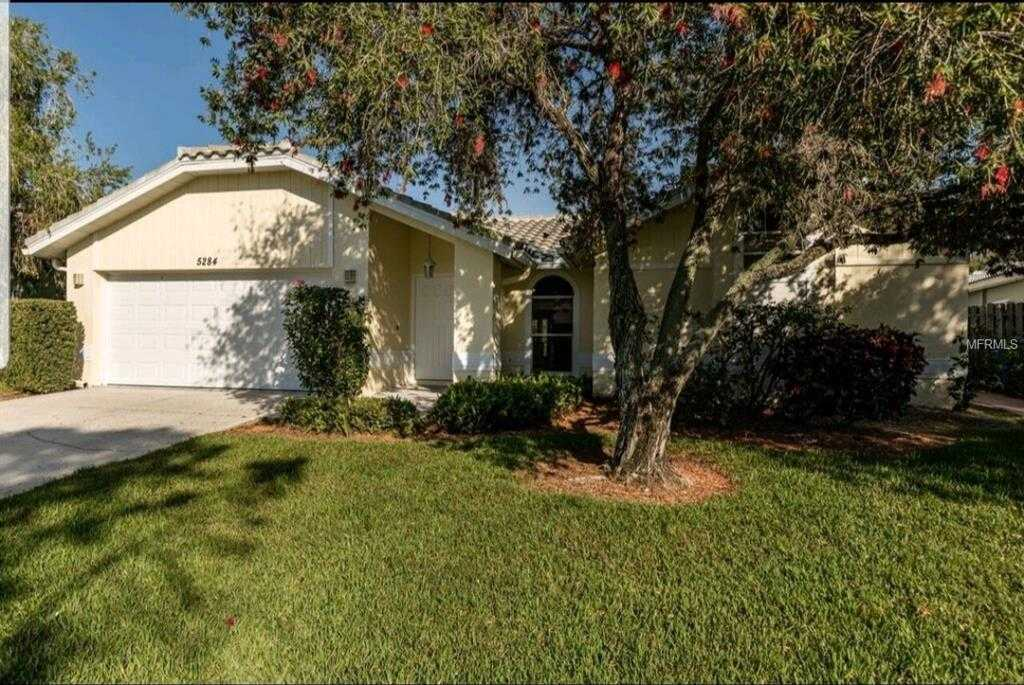 $429,800 - 3Br/2Ba -  for Sale in Placido Bayou, St Petersburg