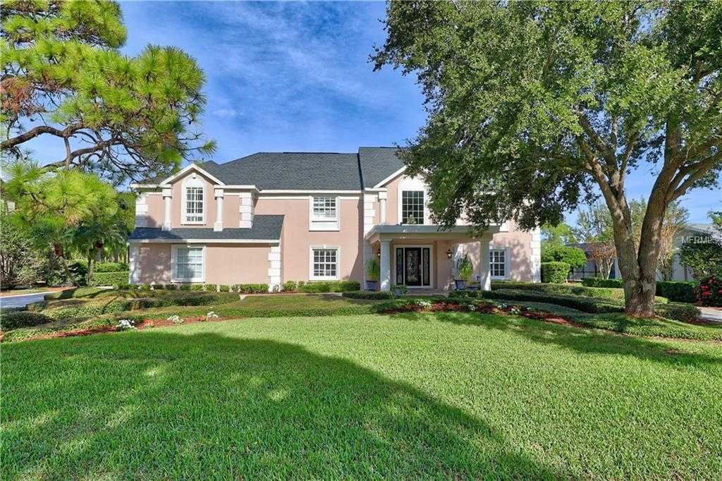$899,000 - 4Br/6Ba -  for Sale in Feather Sound, Clearwater