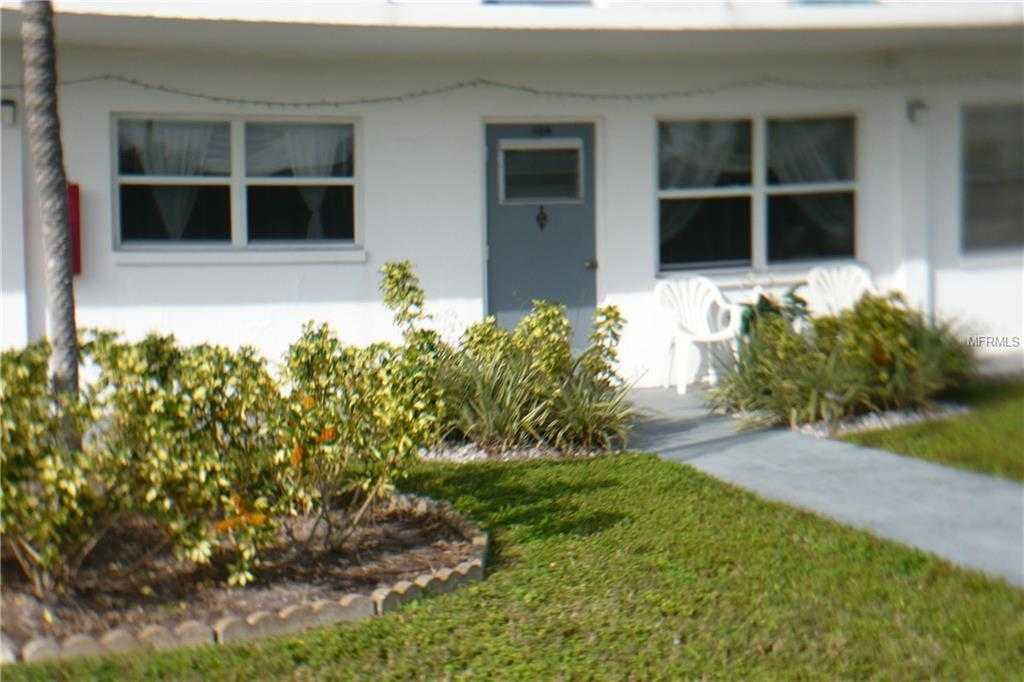 $77,000 - 2Br/1Ba -  for Sale in Town Apts Condo, St Petersburg