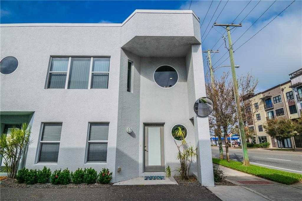 $319,000 - 2Br/2Ba -  for Sale in Central 16th Urban Homes, St Petersburg