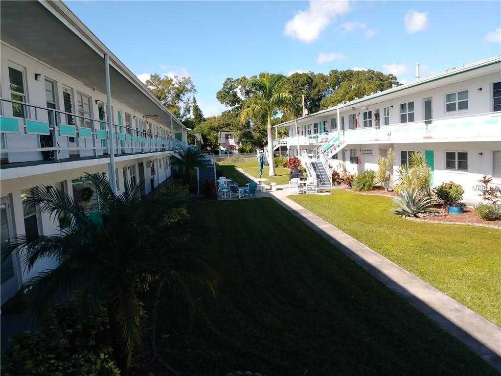 $38,000 - 1Br/1Ba -  for Sale in Town Apts Condo, St Petersburg