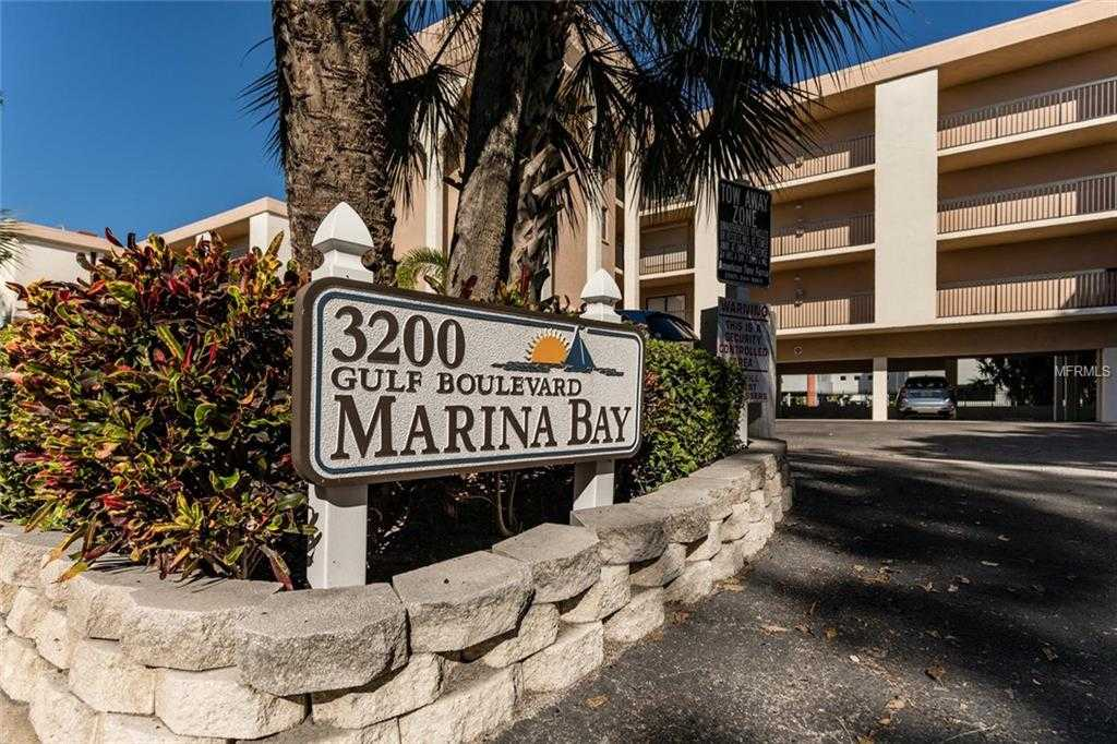 $790,000 - 3Br/2Ba -  for Sale in Marina Bay Of St Petersburg Beach, St Pete Beach