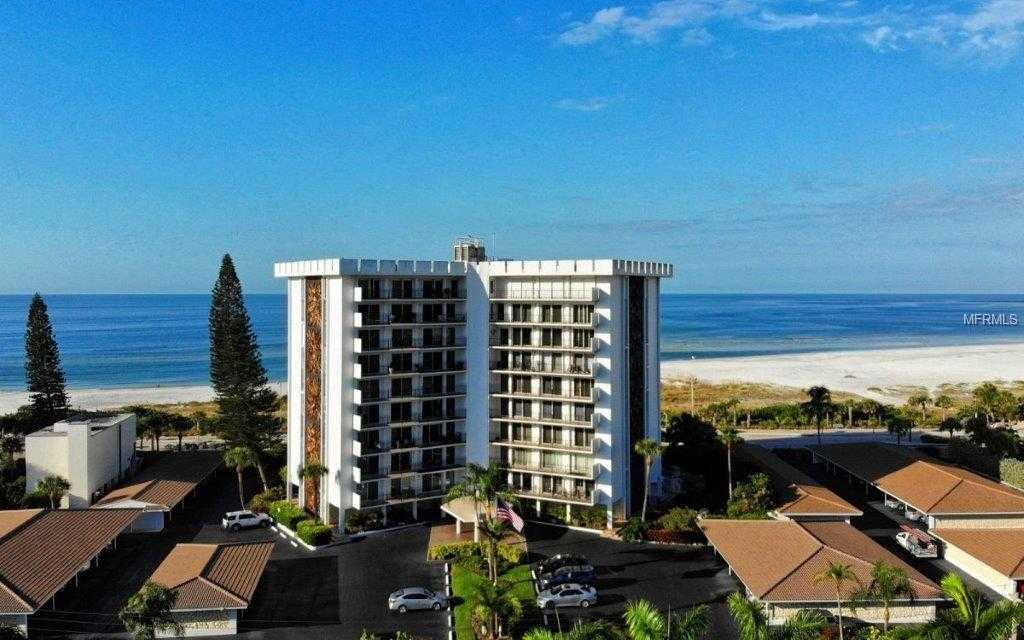 $599,900 - 2Br/2Ba -  for Sale in St Armand Towers, Sarasota