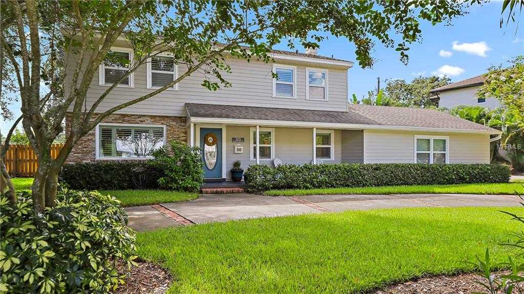 $819,000 - 3Br/3Ba -  for Sale in Snell Isle Shores, St Petersburg