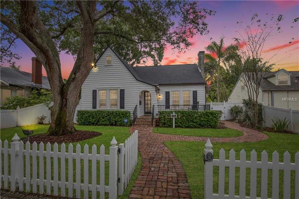 $849,900 - 3Br/3Ba -  for Sale in Snell & Hamletts North Shore Add, St Petersburg