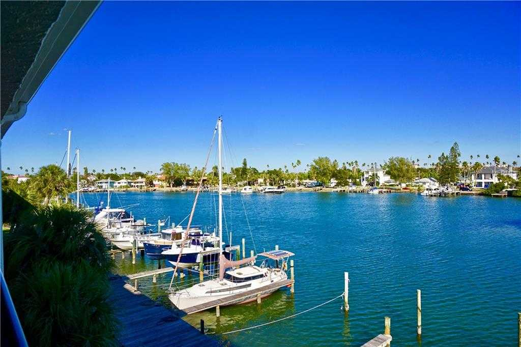 $797,000 - 2Br/2Ba -  for Sale in Marina Bay Of St Petersburg Beach, St Pete Beach