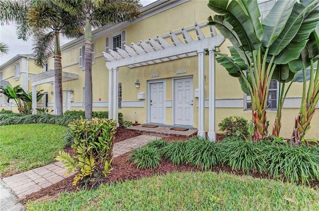 $299,000 - 2Br/2Ba -  for Sale in Waterside At Coquina Key South, St Petersburg