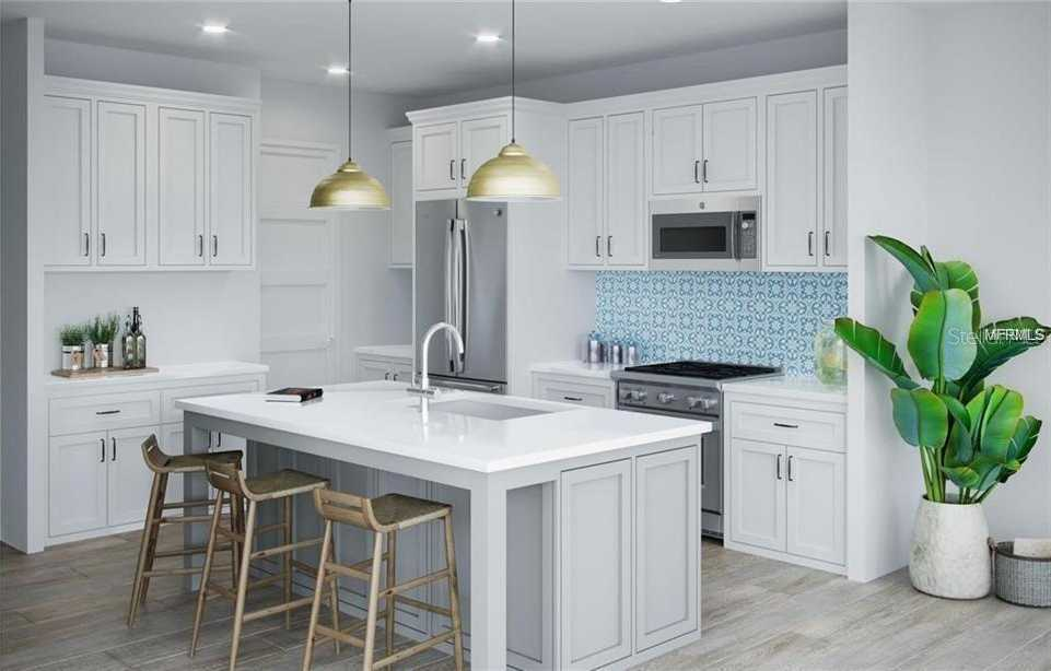 $474,500 - 3Br/4Ba -  for Sale in Saint James Townhomes, St Petersburg