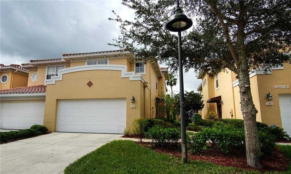 $314,900 - 3Br/3Ba -  for Sale in Villas Of Carillon, St Petersburg