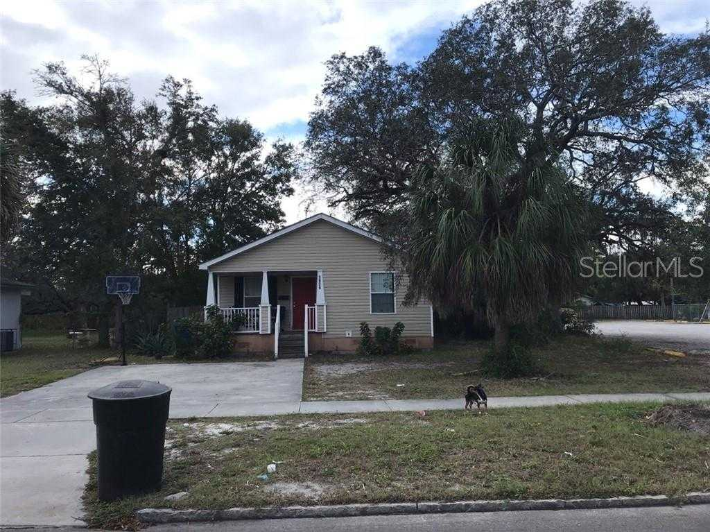 $145,000 - 4Br/2Ba -  for Sale in Childs Park, St Petersburg