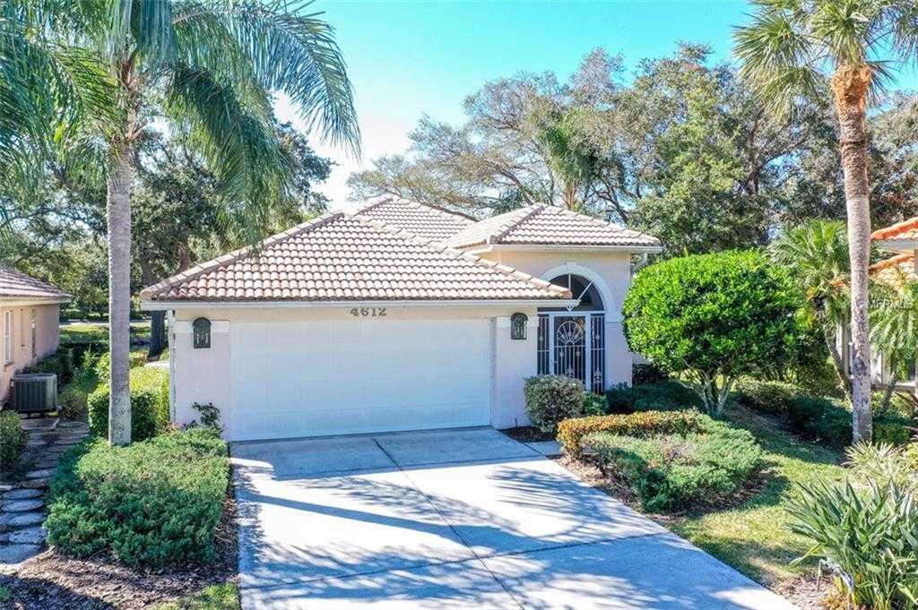 $310,000 - 2Br/2Ba -  for Sale in Villas At Deer Creek, Sarasota