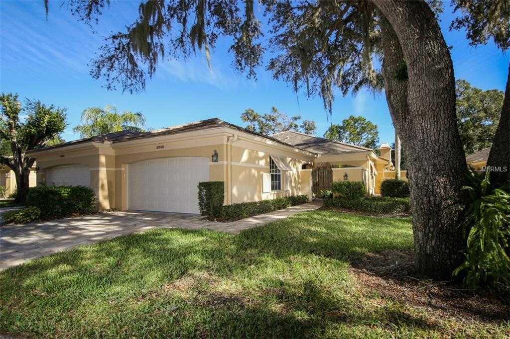 $284,900 - 3Br/2Ba -  for Sale in The Meadows Oakley Green, Sarasota