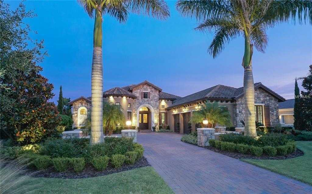 $1,395,000 - 3Br/4Ba -  for Sale in Lake Club Ph Ii Unit 1-b, Lakewood Ranch