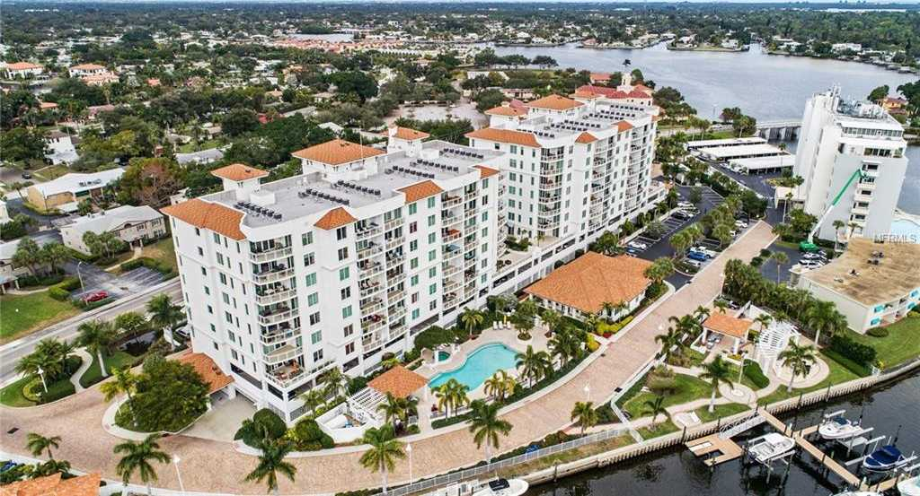 $769,000 - 2Br/2Ba -  for Sale in Water Club Snell Isle Condo, St Petersburg