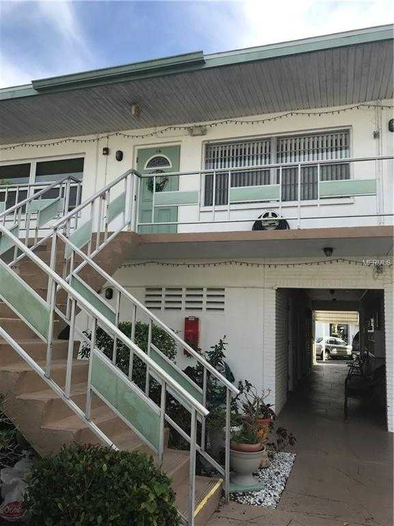 $40,000 - 1Br/1Ba -  for Sale in Town Apts Condo, St Petersburg