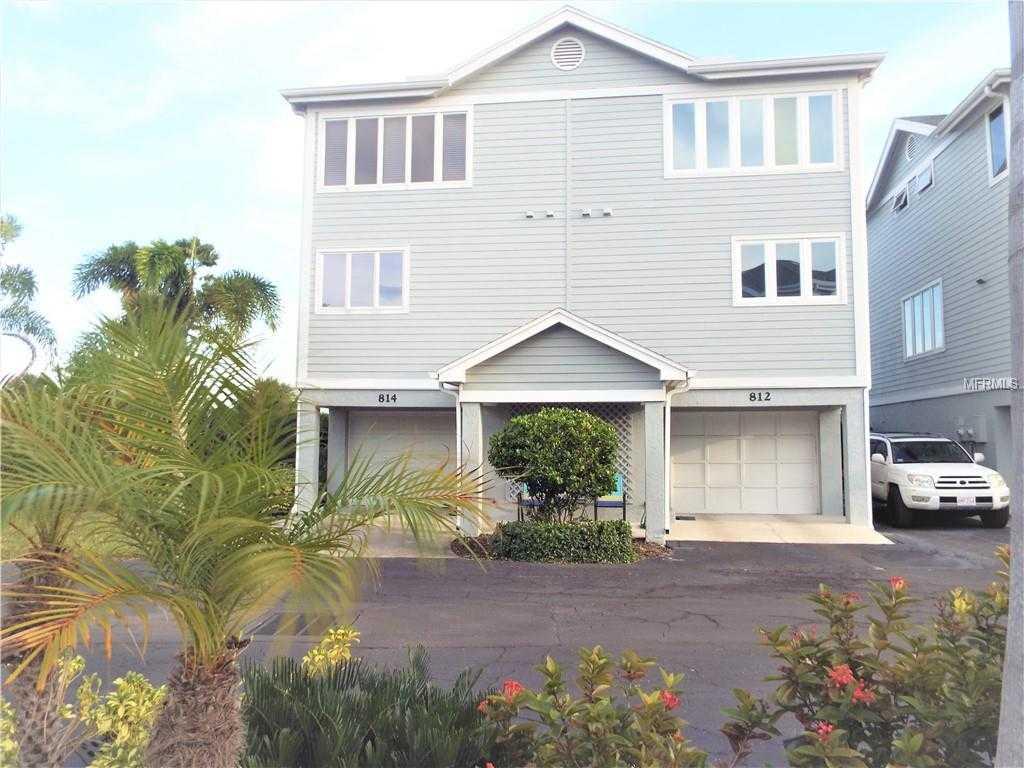 $349,000 - 2Br/3Ba -  for Sale in Cedars East Sec 3, Longboat Key
