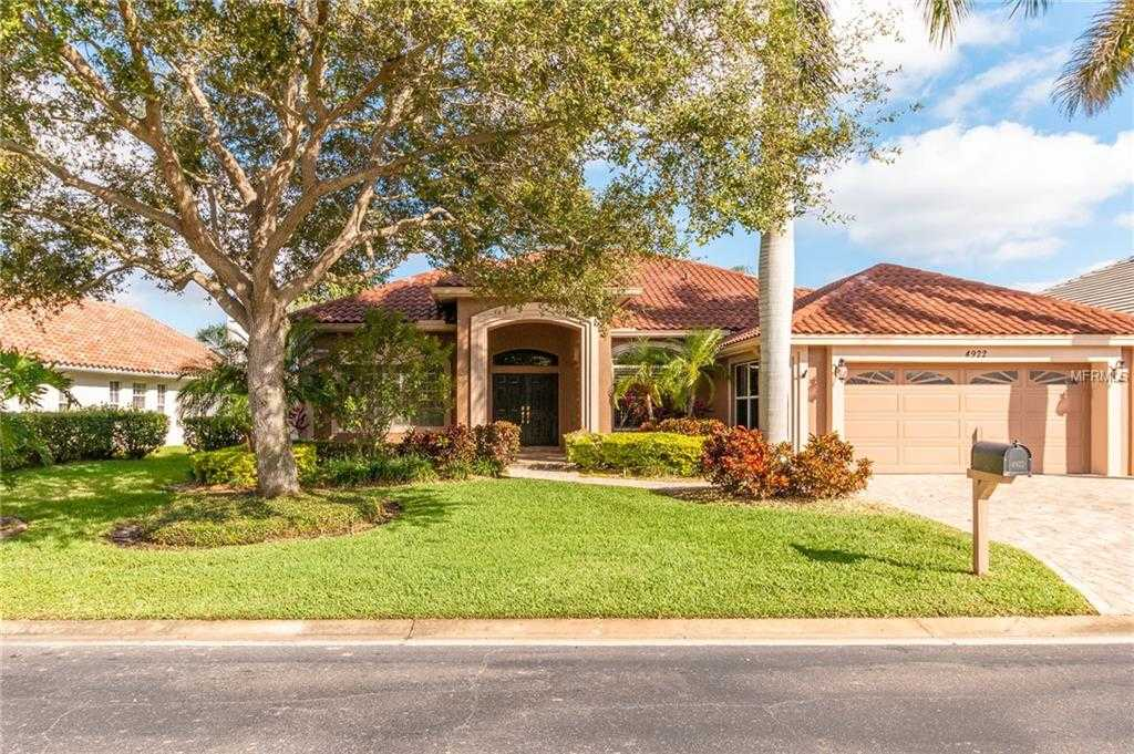 $645,000 - 3Br/2Ba -  for Sale in Placido Bayou, St Petersburg