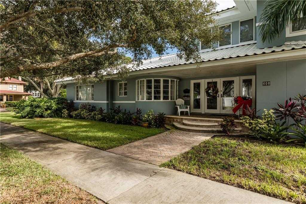 $1,065,000 - 5Br/5Ba -  for Sale in Snell & Hamletts North Shore Add, St Petersburg