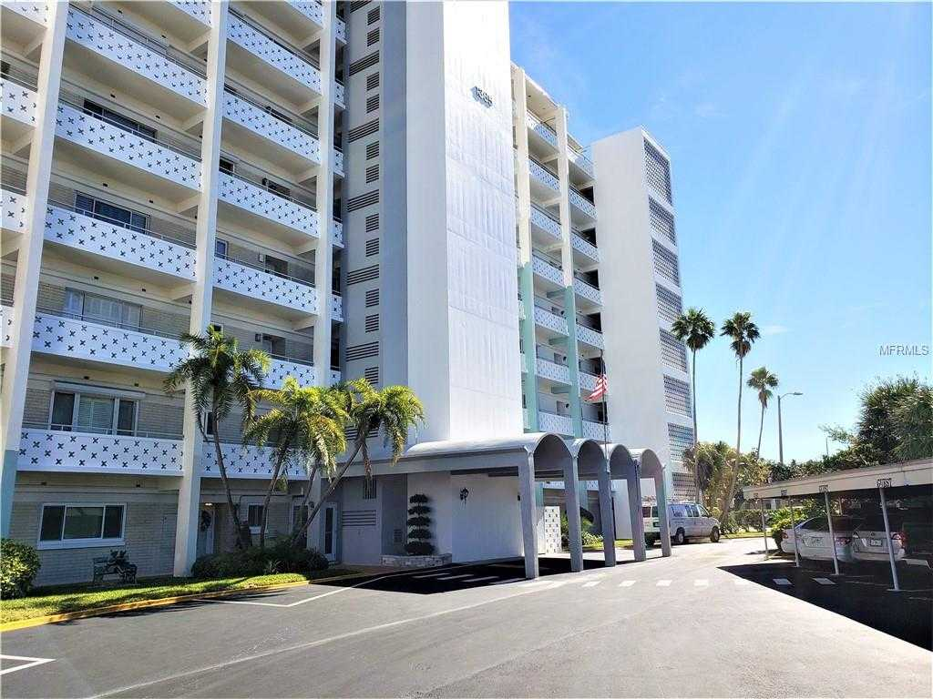 $350,000 - 2Br/2Ba -  for Sale in Brightwaters Tower Of Snell Isle, St Petersburg