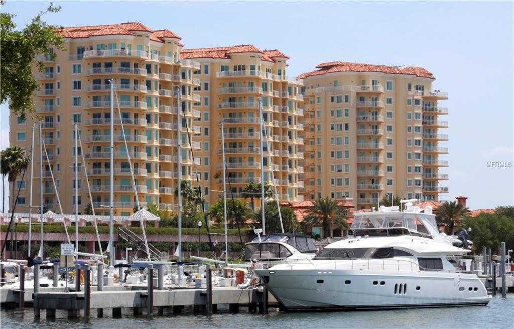 $1,950,000 - 3Br/3Ba -  for Sale in Vinoy Place Condo, St Petersburg