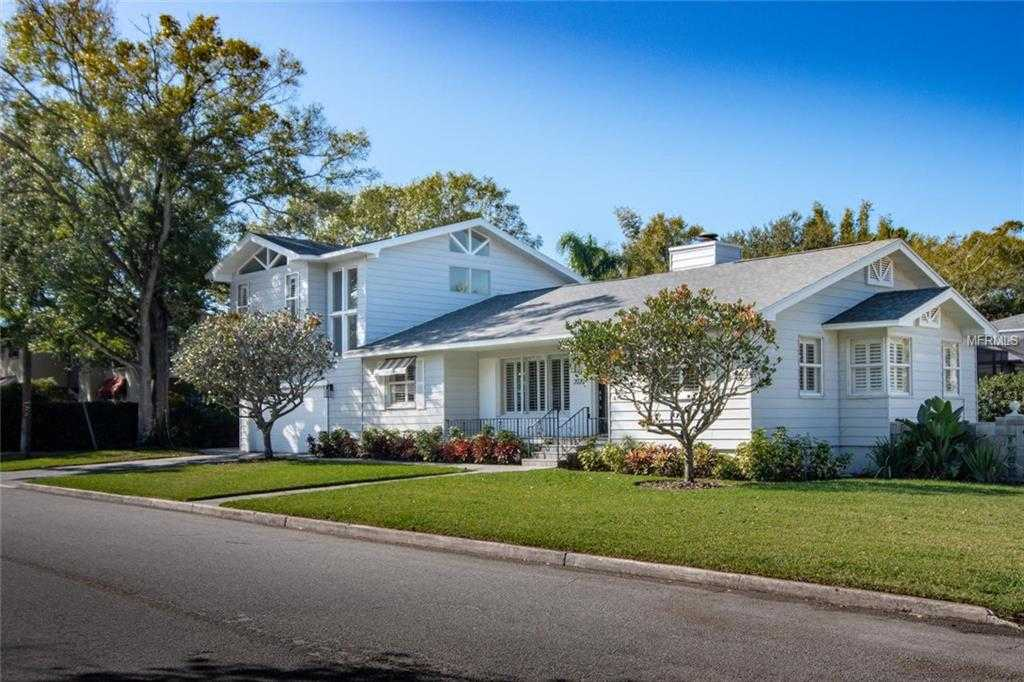 $820,000 - 4Br/4Ba -  for Sale in Snell & Hamlett's North Shore Add, Saint Petersburg