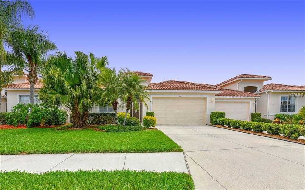 $323,500 - 2Br/2Ba -  for Sale in Heritage Oaks Golf & Country Club, Sarasota