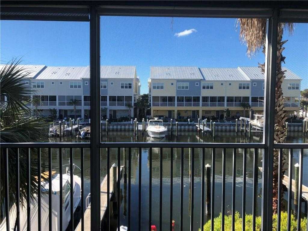 $459,000 - 3Br/3Ba -  for Sale in Cove At Loggerhead Marina, St Petersburg