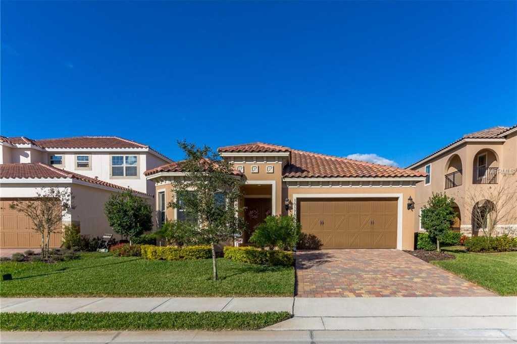 $395,000 - 4Br/3Ba -  for Sale in Eagle Crk Village G Ph 2, Orlando