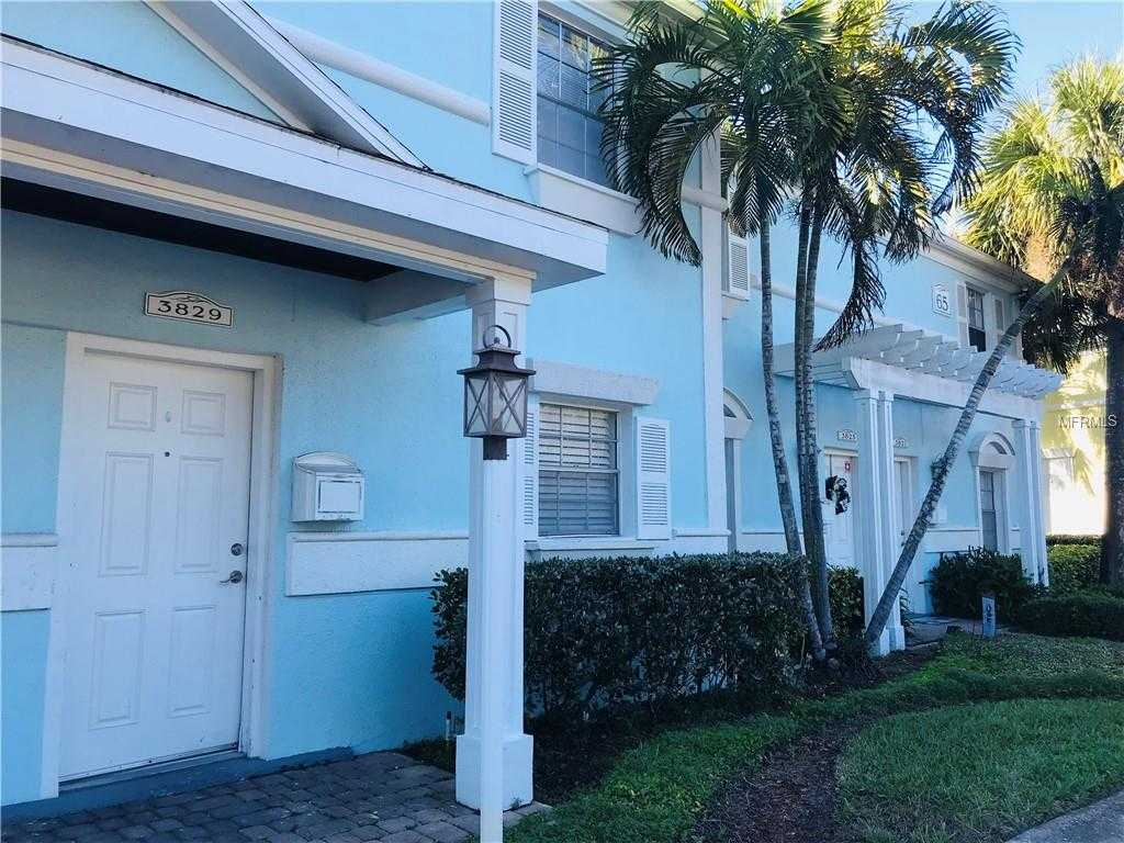 $209,900 - 2Br/3Ba -  for Sale in Waterside At Coquina Key North, St Petersburg