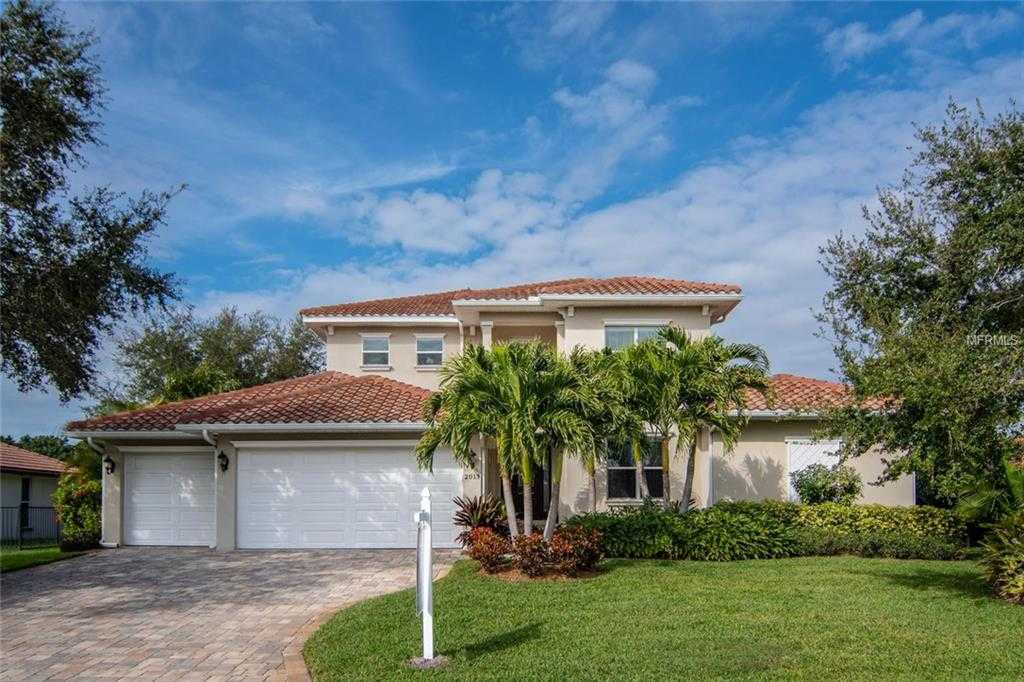 $1,750,000 - 5Br/4Ba -  for Sale in Venetian Isles, St Petersburg
