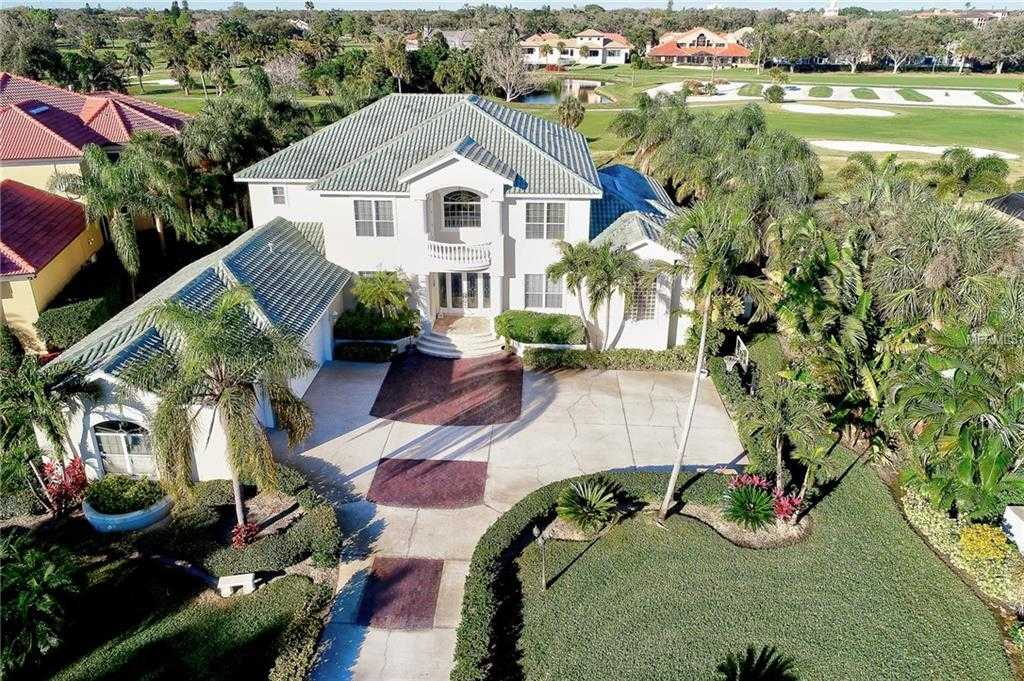 $1,250,000 - 4Br/5Ba -  for Sale in Pasadena Point Estates Ph I, Gulfport